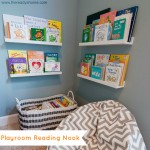 Making the Playroom More Playful